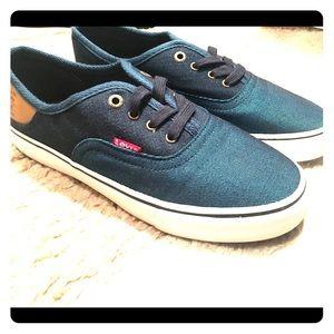 Levi's women's sneakers